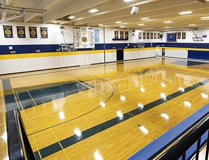 Facility Rentals - Saskatoon Public Schools