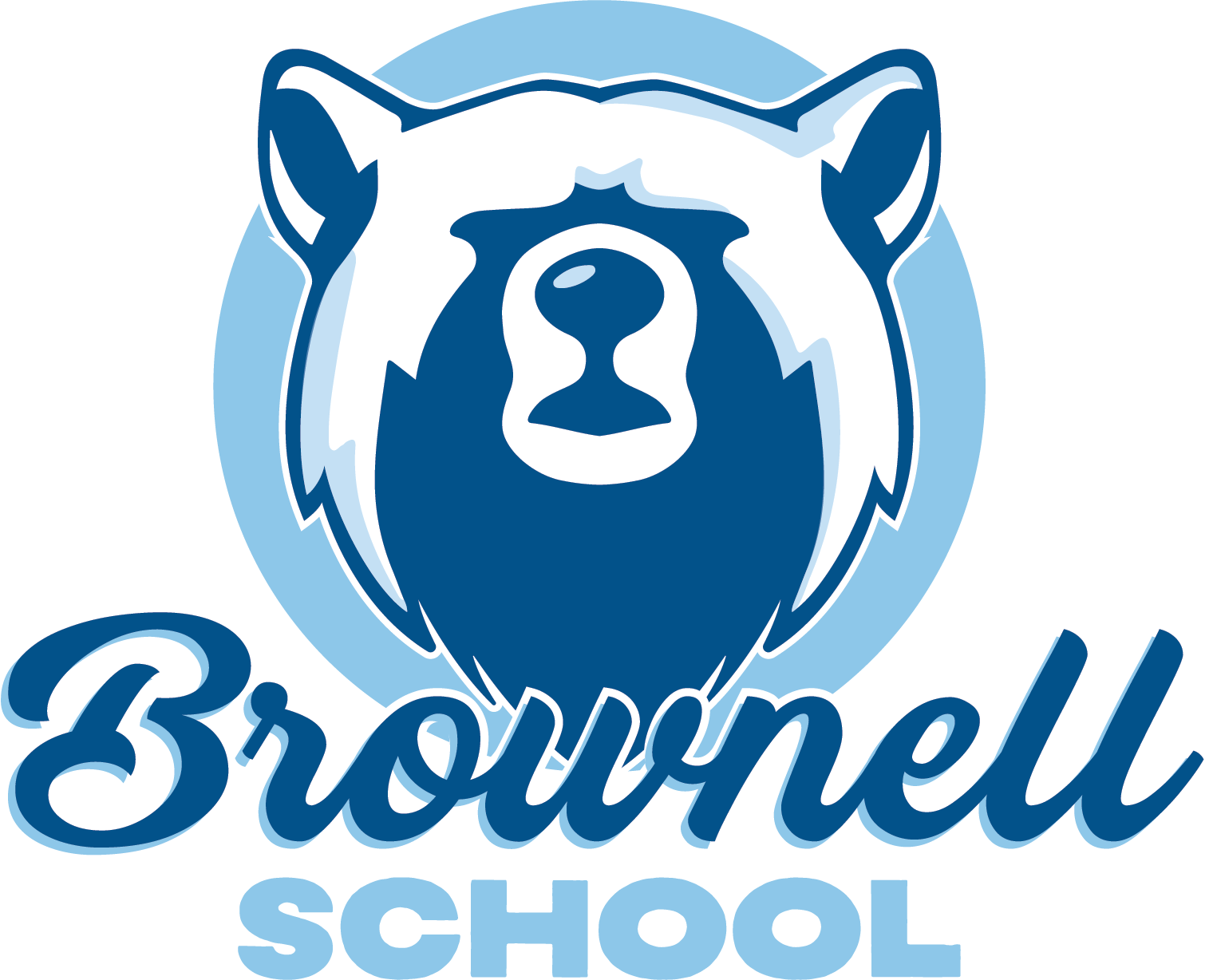 Brownell School logo
