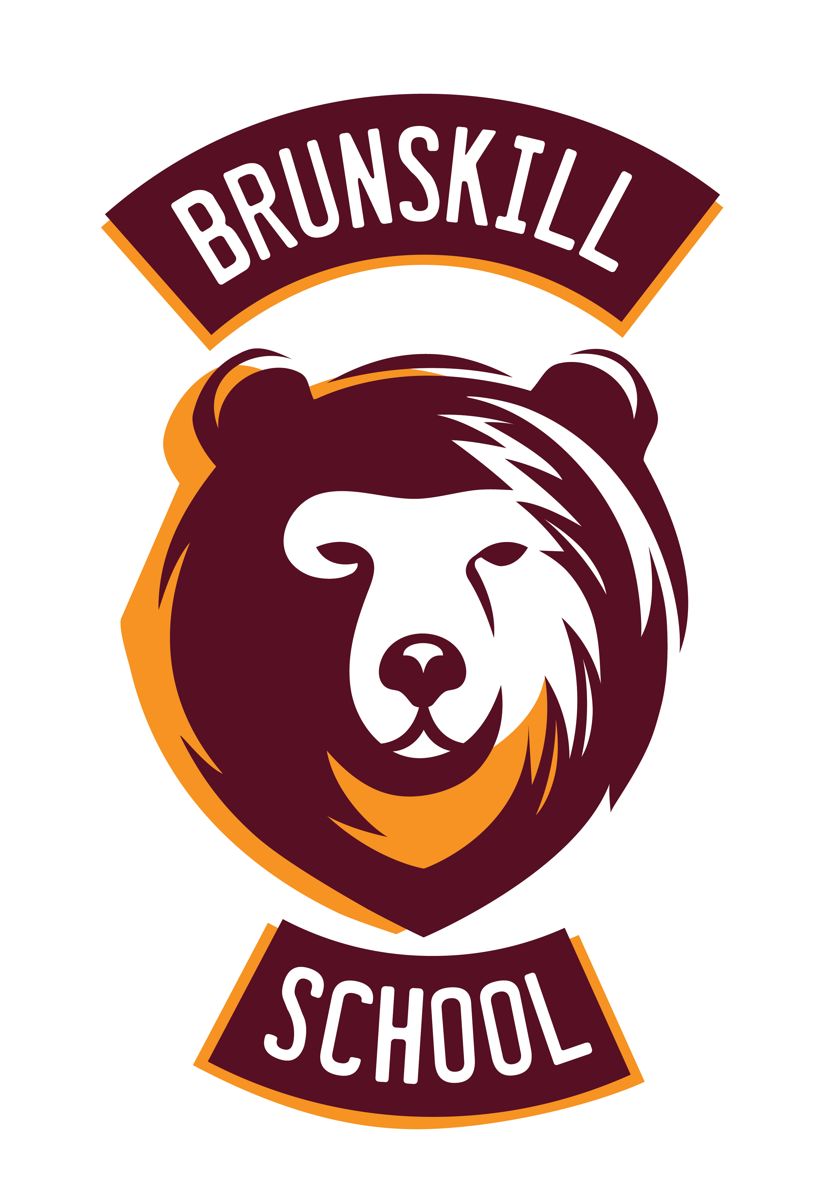 Brunskill School logo