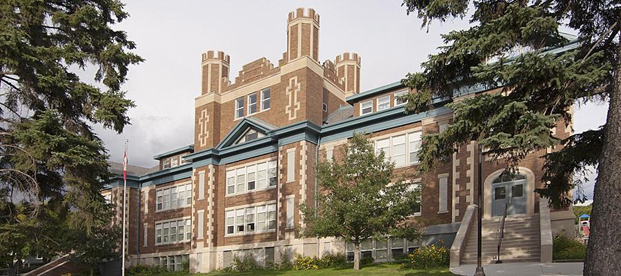 Buena Vista School