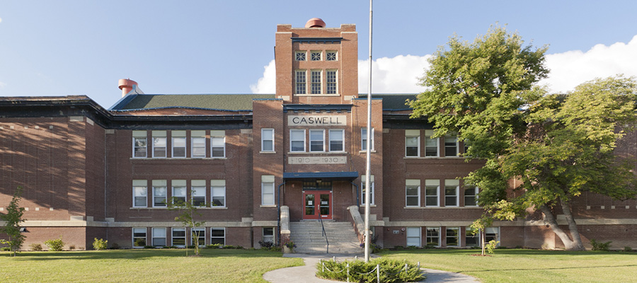 caswell community school caswell school