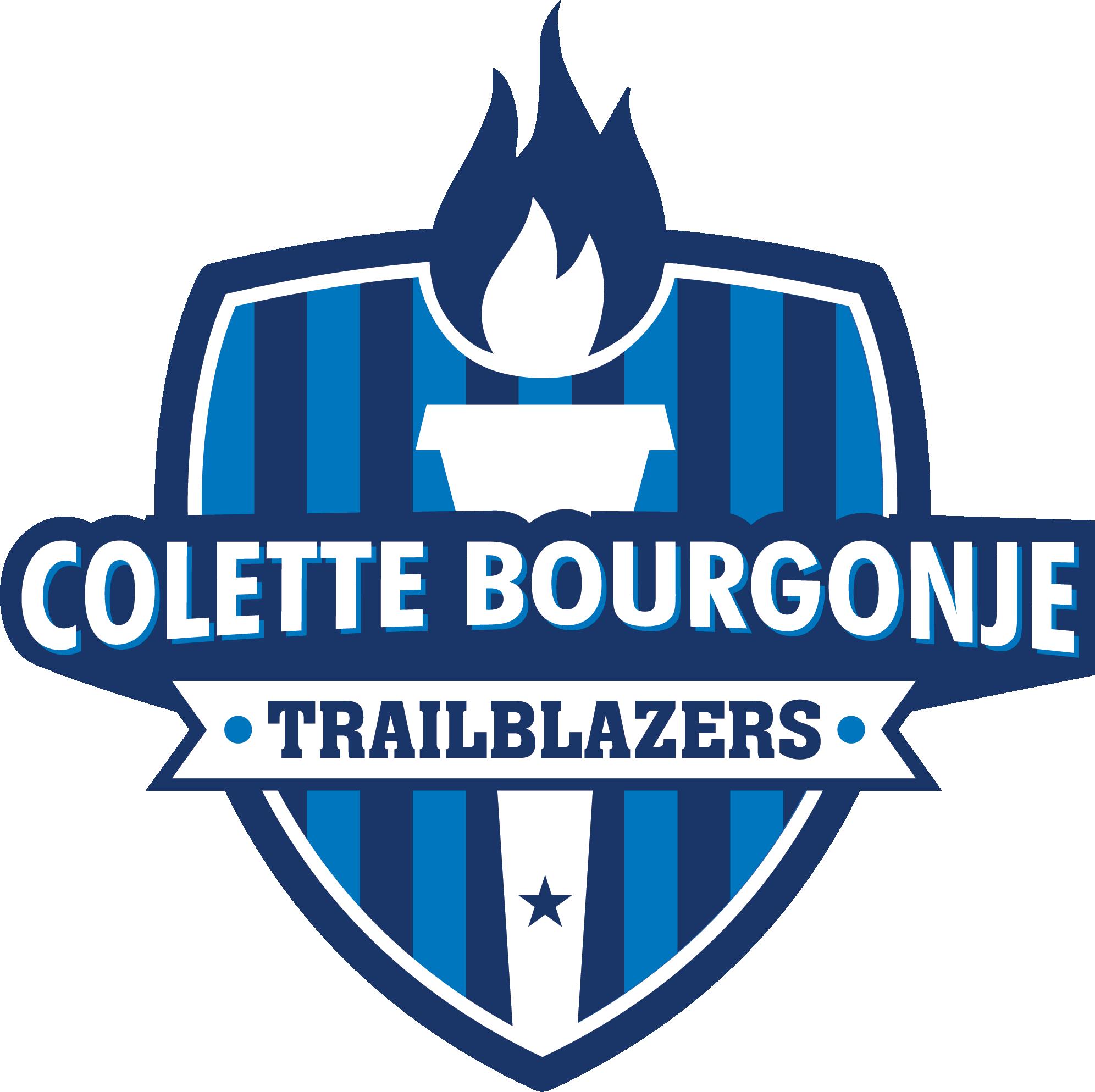 Colette Bourgonje School logo