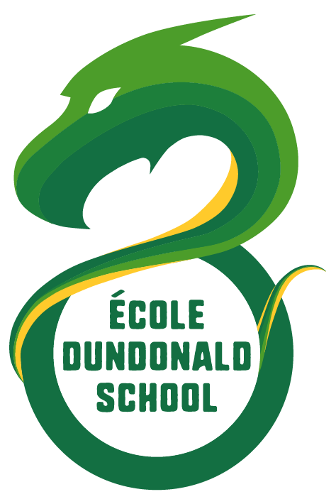 Dundonald School logo