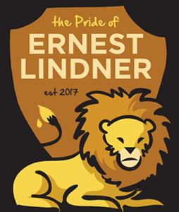 Ernest Lindner School logo