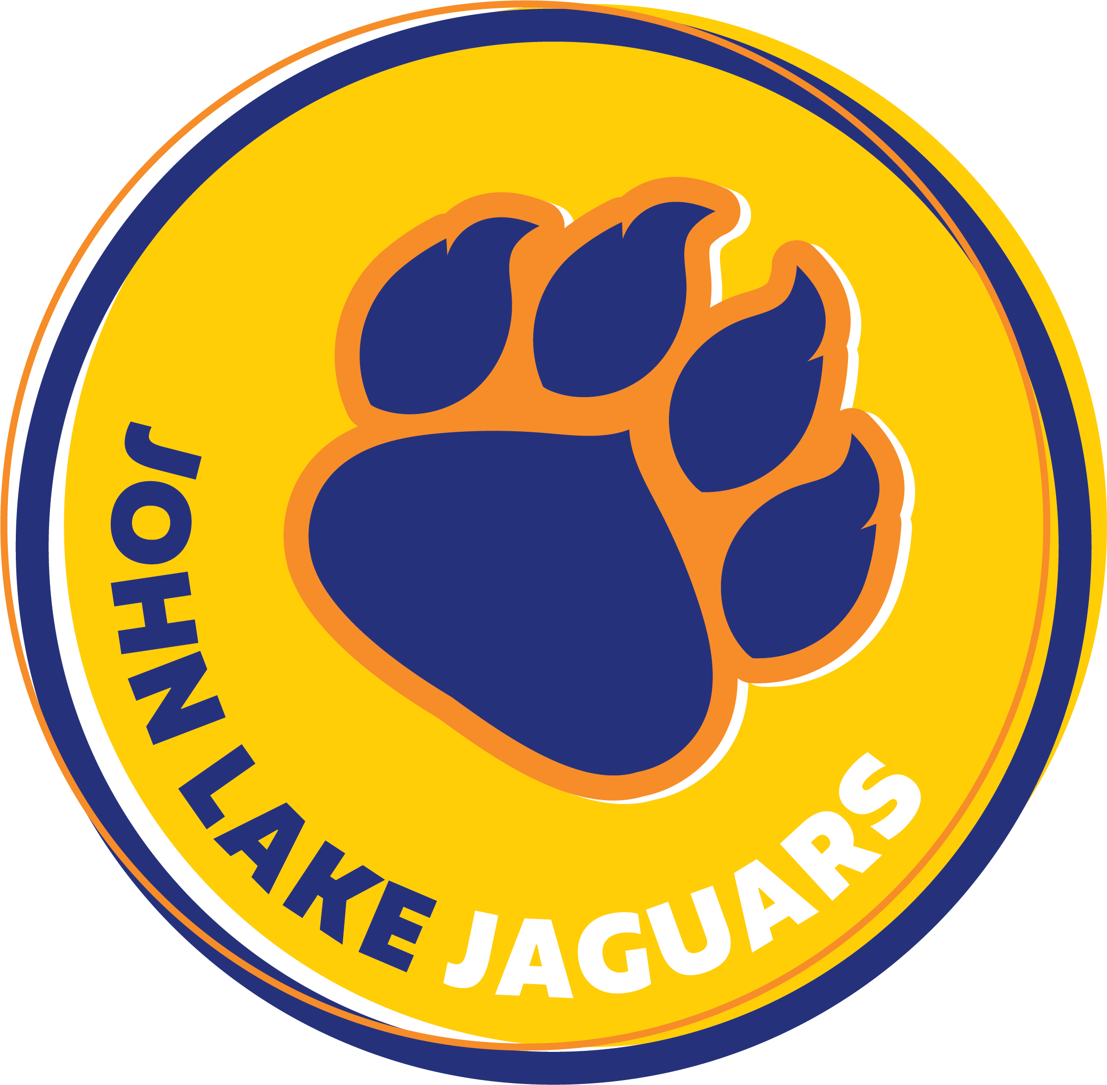 John Lake School logo