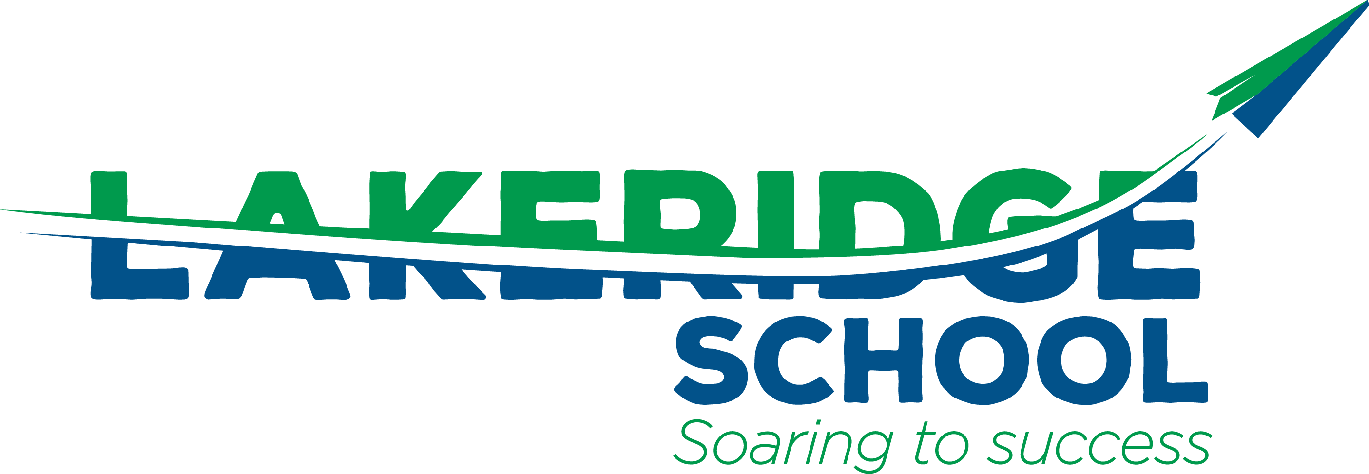 Lakeridge School logo