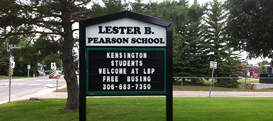Kensington students welcome!