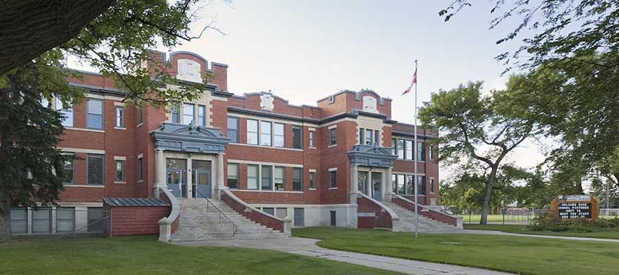 Mayfair Community School