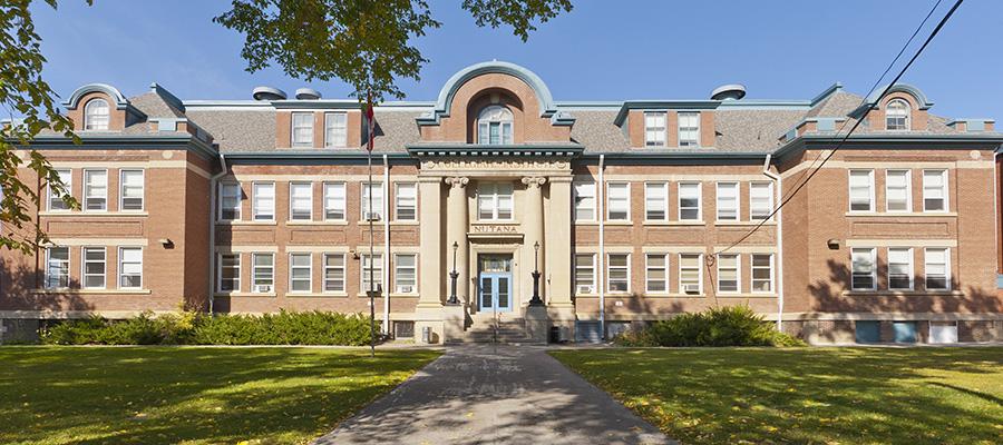 Nutana Collegiate