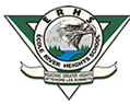 École River Heights School logo