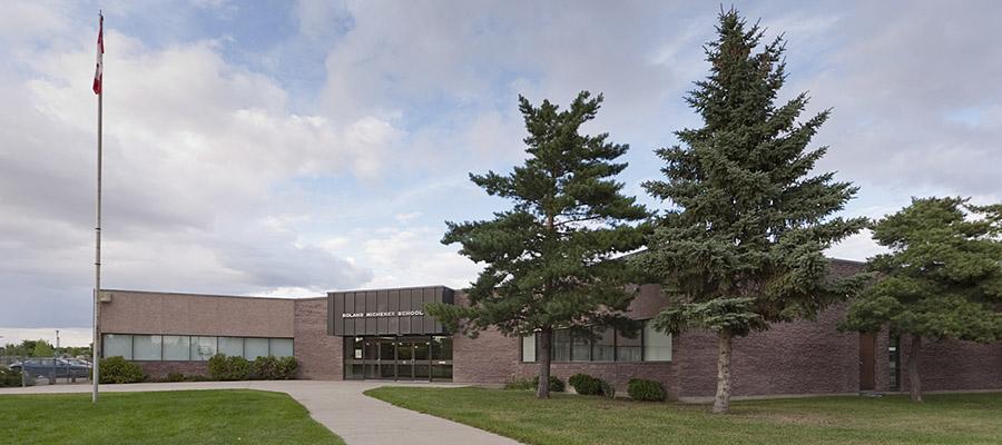 Roland Michener School
