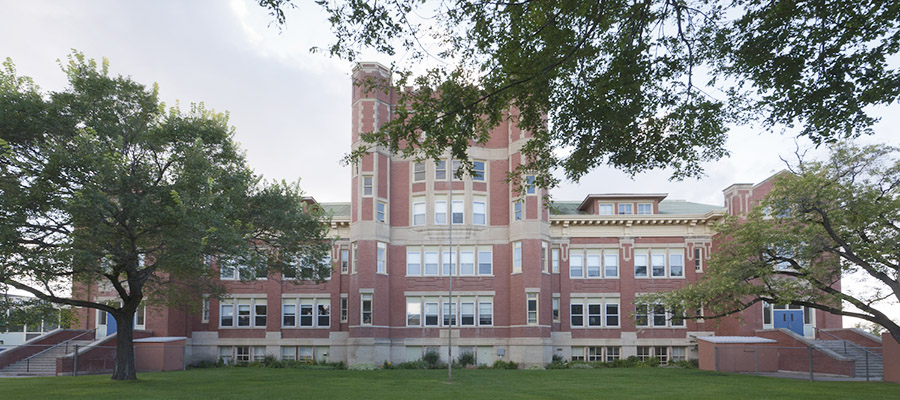 Westmount Community School